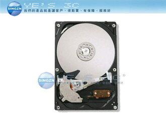 「YEs 3C」全新 TOSHIBA 東芝 1TB 3.5吋 硬碟 32M快取 7200轉 SATA3 DT01ACA100 2年保 免運 yes3c