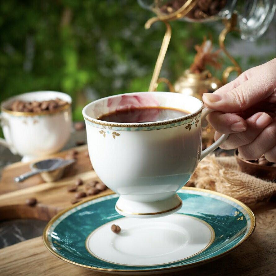 有機咖啡粉 曼特寧 莊園豆新鮮研磨 半磅加量255公克 |有機體工坊| 0