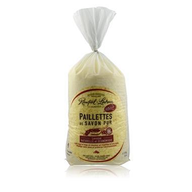 [任選三件79折]南法香頌歐巴拉朵馬賽皂洗衣皂絲-南法甜桃1.5kg
