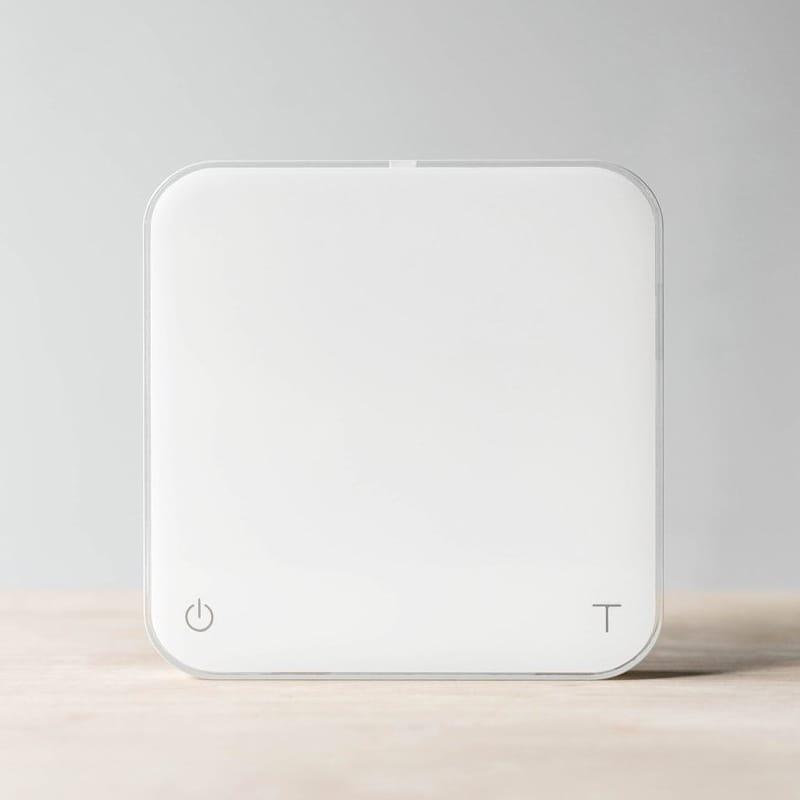 Acaia Pearl 智慧型電子秤 白 支援ios及Android 手沖 必備款