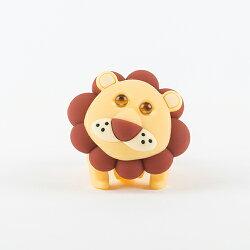 Zoonimal LED動物燈/公仔燈-李奧獅Leo(電池可更換款)★衛立兒生活館★