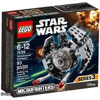 星際大戰 LEGO樂高積木推薦到樂高積木LEGO《 LT75128 》2016 年 STAR WARS 星際大戰系列 - TIE Advanced Prototype™就在東喬精品百貨商城推薦星際大戰 LEGO樂高積木