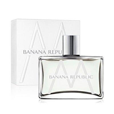 Banana Republic M 香蕉共和國 男人香 男性淡香水 50ML/TESTER 125ML ☆真愛香水★