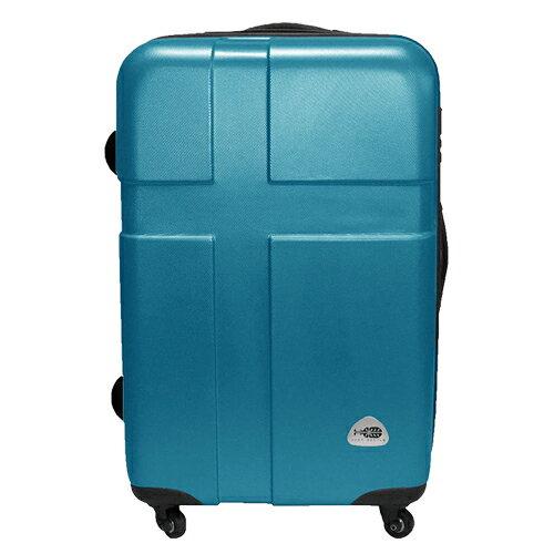 限量$688 隨機款出清特賣ABS材質20吋輕硬殼旅行箱 / 行李箱 0
