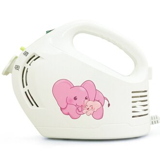 佳貝恩 小粉象 吸鼻器 洗鼻器 面罩 噴霧三合一優惠組 上寰電動吸鼻器 吸鼻涕機