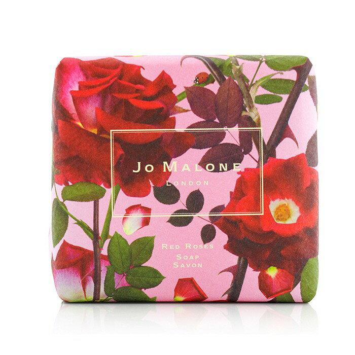 Jo Malone Red Roses 紅玫瑰沐浴香皂 100g/3.5oz