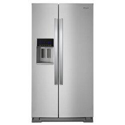 惠而浦 Whirlpool 840公升對開變頻冰箱 WRS588FIHZ