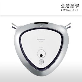 嘉頓國際Panasonic【MC-RS800】掃地機器人真空吸塵自動充電障礙物偵測