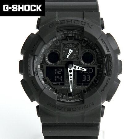 G-SHOCK 黑白配雙顯手錶 柒彩年代【NECG12】casio