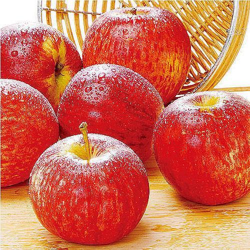 """紐西蘭加拉蘋果120""""6粒/盒(135g5%/粒)【愛買冷藏】"""