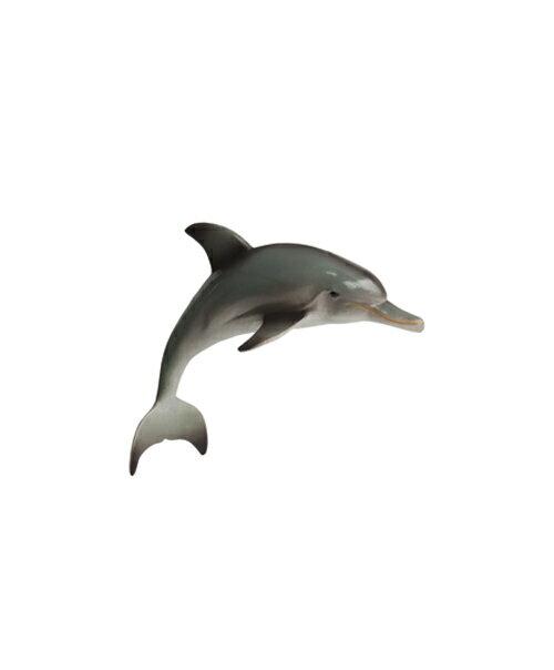 【淘氣寶寶】 美國 B.Toys 感統玩具 Terra 海洋世界-海豚