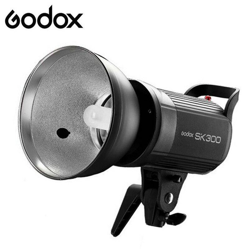 ◎相機專家◎ Godox 神牛 SK300 攝影棚燈 300W SK-300 閃光燈 外拍燈 商攝 入門款 開年公司貨