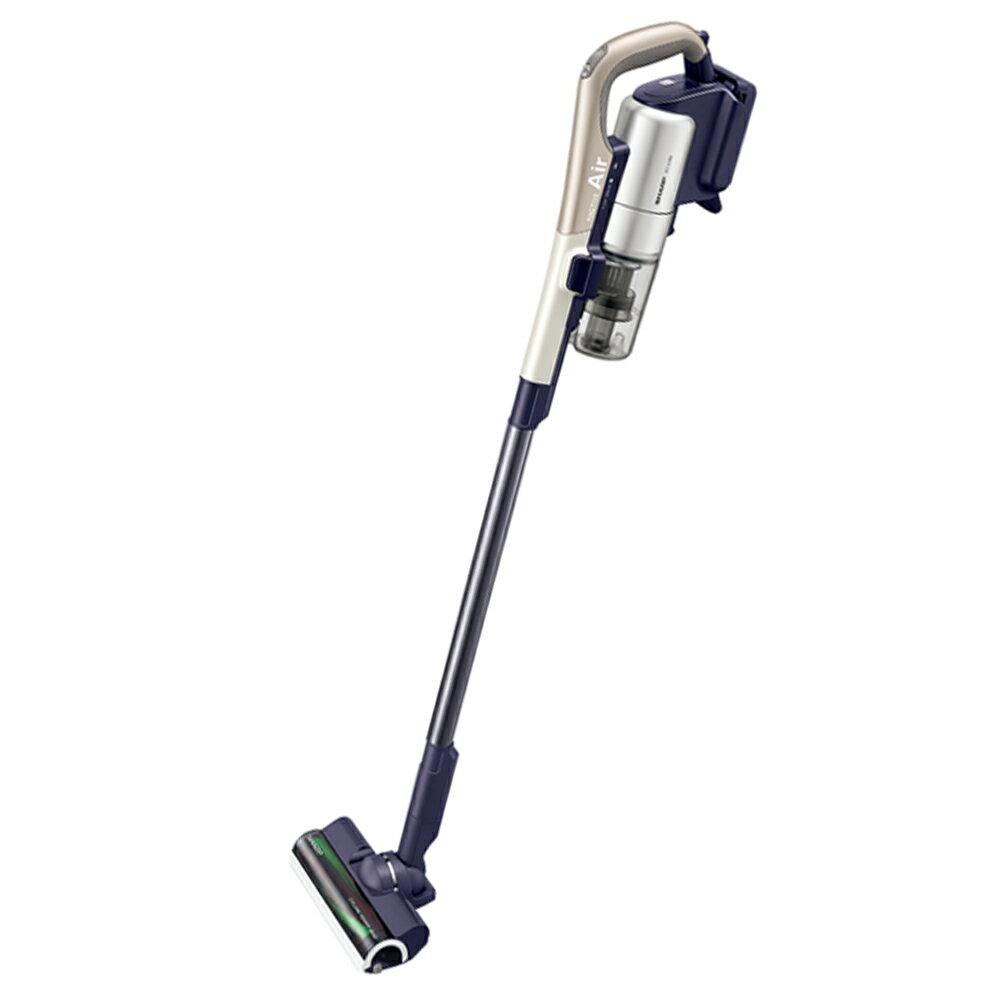 (福利品) SHARP 夏普 無線吸塵器 EC-A1RXT-N 公司貨 0利率 樂天夏特賣吸塵器