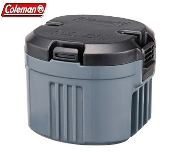 [ Coleman ] CPX6 AC電源盒 / 電池盒 / 變壓器 / 充電器 / 公司貨 CM-3154