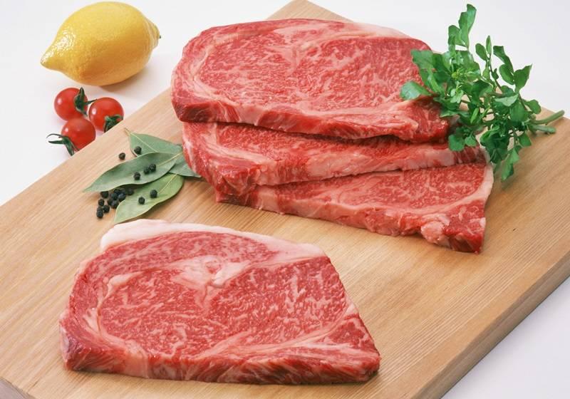 CAB認證Choice等級ibp美國安格斯霜降厚切牛排(200g+-5g/片)