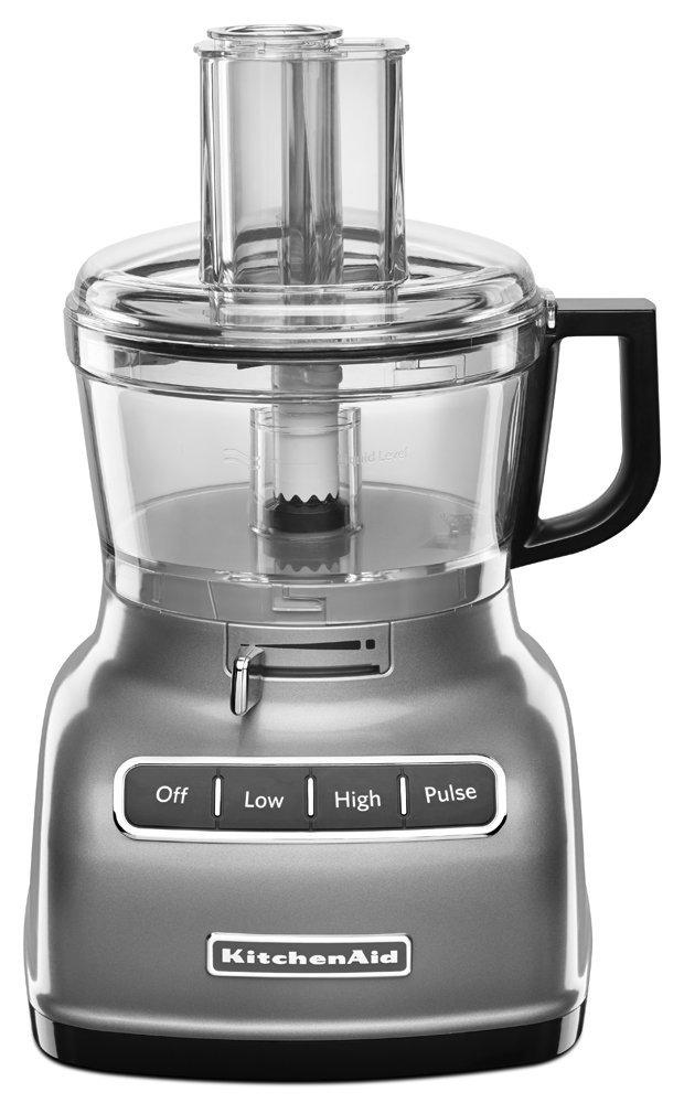 ㊣胡蜂正品㊣ 預購 銀色 KitchenAid KFP0722CU 7杯 七杯食物處理機 食物調理機 福利品