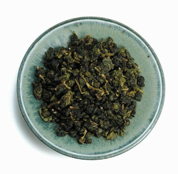台灣茗茶大師 TeaMaster:【臺灣茗茶大師】玉山高山茶(75g)台灣第一高峰的好茶