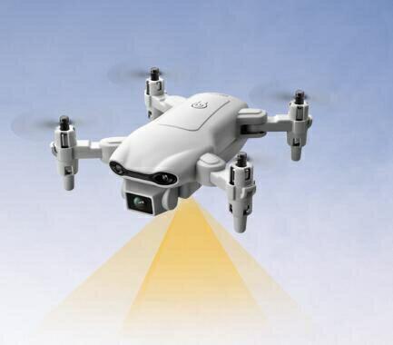 空拍機 迷你無人機小型高清航拍遙控飛機四軸飛行器小學生男孩兒童玩具 限時折扣