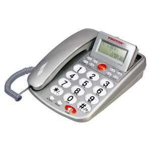 【PROTON普騰】來電顯示有線電話 PTE-003