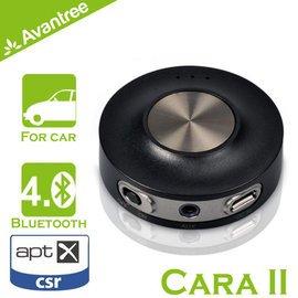 *╯新風尚潮流╭*Avantree Cara II 車用藍芽無線喇叭 藍牙免持通話 撥放音樂 磁吸底座 BTCK-200