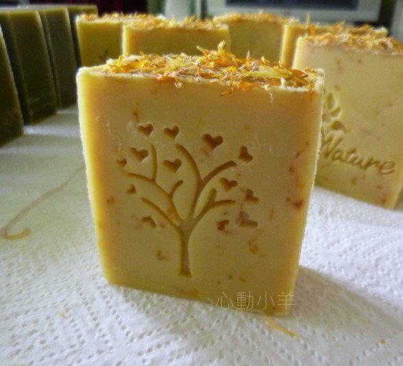 心動小羊^^桃花心樹手工皂DIY材料 工具 手工皂皂章 皂印 皂章 圖案章