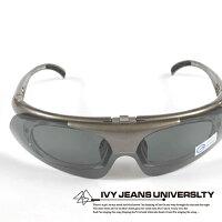 Ivy小舖【100715-601】上掀式戶外運動可換鏡片偏光太陽眼鏡(近視者也可戴)→附2色UV400鏡片.共6色 0