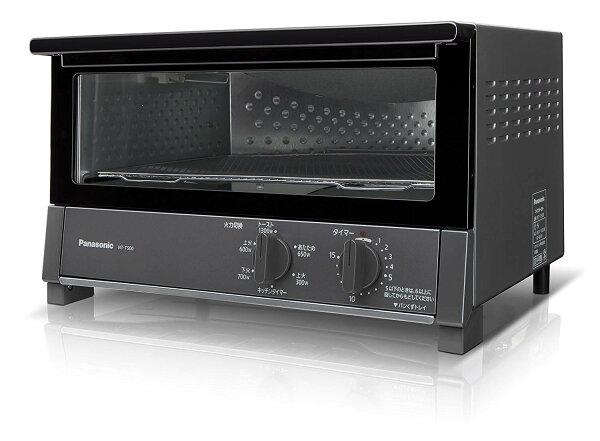 日本原裝國際牌PanasonicNT-T500電烤箱家用烘焙大容量5段切換U型管加熱日本必買代購