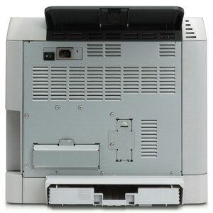 HP LaserJet 1600 Color Laser Printer 2