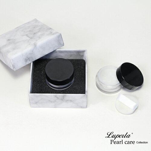 大東山珠寶專業保養 珍珠寶石救星粉撲 4