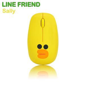 LINE系列 -熊大、莎莉 兩款無線滑鼠