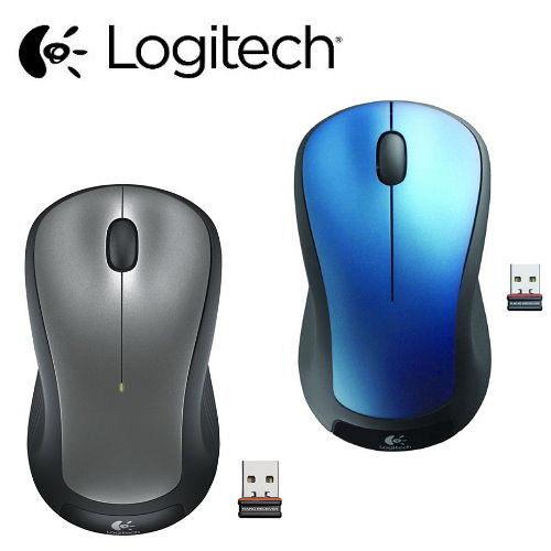 [過年促銷] 羅技 Logitech M310t 無線滑鼠