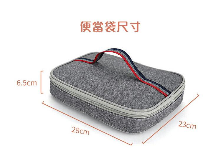 新色上市 北歐304不鏽鋼分格便當盒 餐盒 保溫飯盒 餐盤 保鮮(附餐具) 1