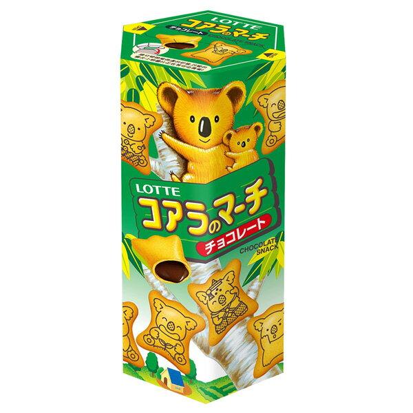 【預購+現貨】日本製餅乾首選-日本LOTTE樂天小熊餅乾37g 0