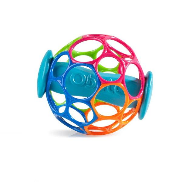 飛炫寶寶O-ball洞動洗澡漂浮球