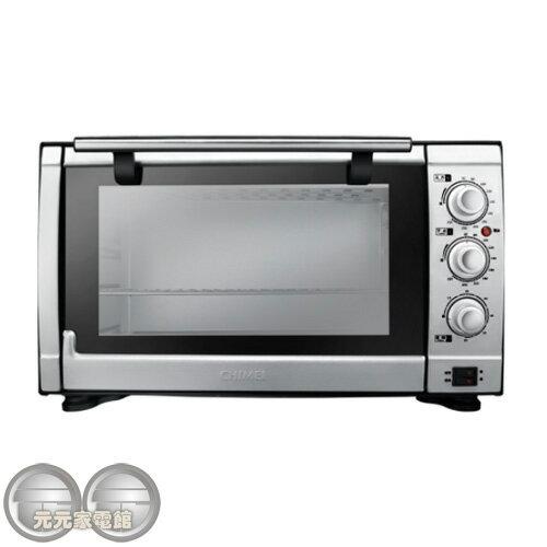CHIMEI奇美43L專業級三溫控電烤箱EV-43P0ST