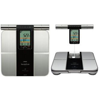【Omron】HBF-701  歐姆龍體重體脂肪計