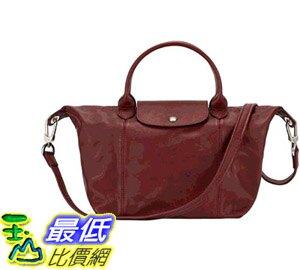 [COSCO代購]  W1279481 Longchamp 小手把皮革手提包 Longchamp Small Handle Handbag