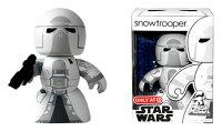 《公仔模型王》[StarWars/星際大戰/星球大戰]Mighty Muggs-帝國雪地風暴兵 SnowTrooper (新貨到)
