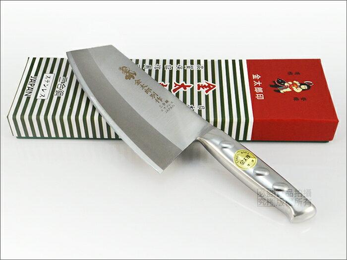 快樂屋♪ 金太郎 (小)尖型片刀 (菜刀.優於金門菜刀王.可當料理刀.水果刀.調理刀)