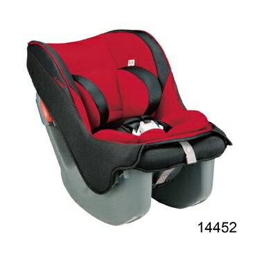 【本月贈$750網格透氣墊】日本【Combi康貝】Coccoro EG 初生型安全汽座(汽車安全座椅)-薔薇紅 - 限時優惠好康折扣
