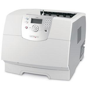 Lexmark T640 Monochrome Laser Printer - 35ppm 3