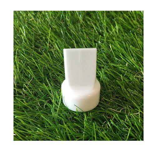 英國【PHILIPS AVENT】ISIS/標準口徑 吸乳器專用配件 白色鴨嘴
