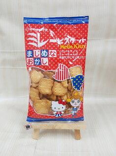 野村KT美樂園餅