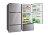 ★贈康寧保鮮盒4件組(市價$1580)【台灣三洋SANLUX】475公升一級無邊框采晶玻璃三門變頻冰箱  / 粉(SR-C475CVG) (含運費 / 基本安裝 / 12期0利率) 0
