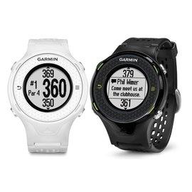 Garmin Approach S4 高爾夫GPS腕錶 黑 白 兩款 ~  好康折扣