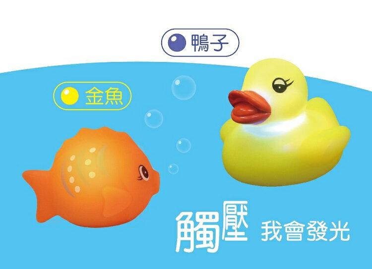 小牛津 - 寶寶洗澎澎玩具 (三種特色,最佳洗澡玩具) 3