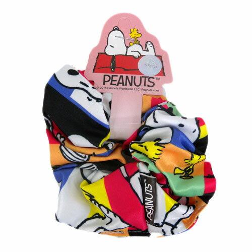 【真愛日本】15082900029  大腸圈髮束-SN 耳機    大腸圈 配件 髮飾 飾品 史努比 Snoopy