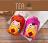 免運~6盒 / 12盒 / 24盒~台灣一口小鳳梨酥禮盒(1盒 / 15個,1個 / 15g) 1