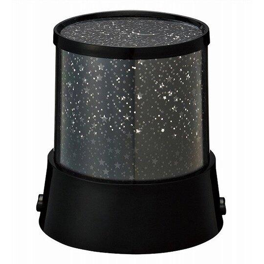 日本星空投影燈星空小夜燈投影燈LED星空燈夜燈裝飾夜燈