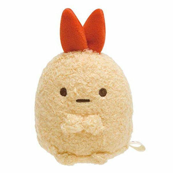 角落生物 炸蝦娃娃 S號 新品 Sumikko Gurash 日本正版 該該貝比日本精品